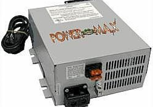 45 Amp Power Converter PM3-45 Powermax , PowerMax PM3-45