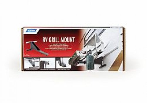 Grill Mount - Universal - RV, Camco 58090