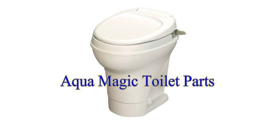 RV Toilet Parts