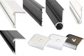 Doors, Moldings & RV Body Parts