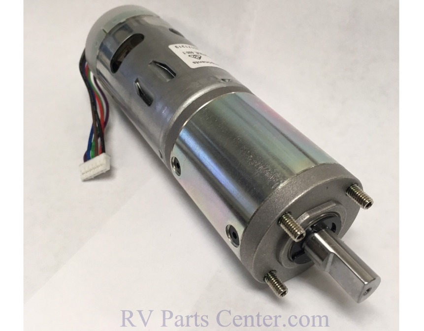 In-Wall Slide Out Motor - 500:1 Ratio Torque, AP Products 014-287298