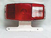 PETERSON MFG RV Trailer 4 Funct Comb RV Tail Light 1 V457 Light