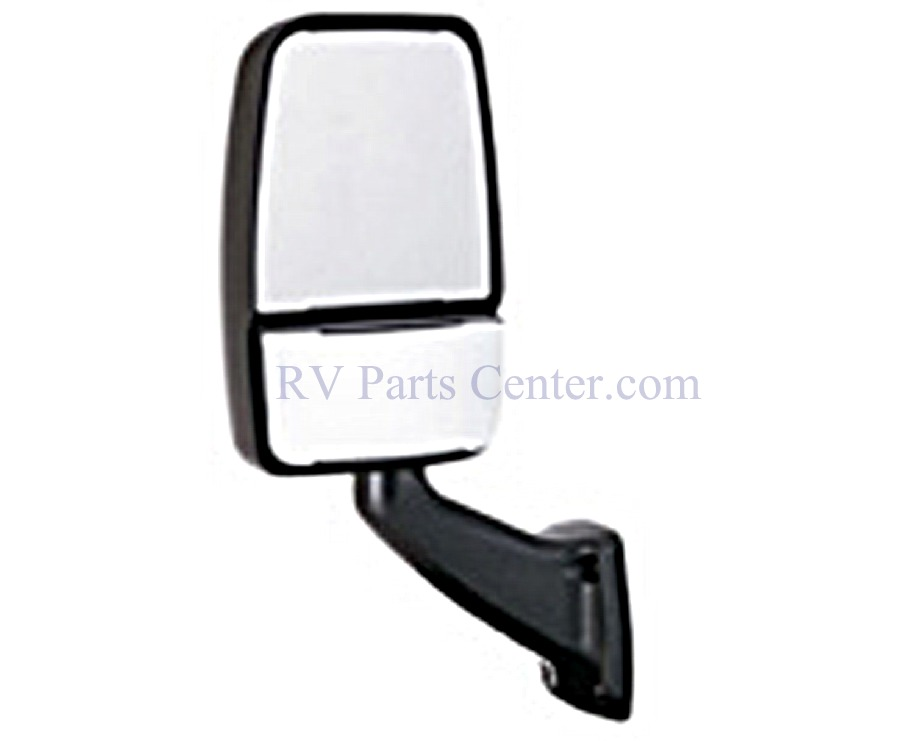 Velvac 714582 Exterior Mirror ONLY NO HANDLE 2020 Model Use With Class A RV