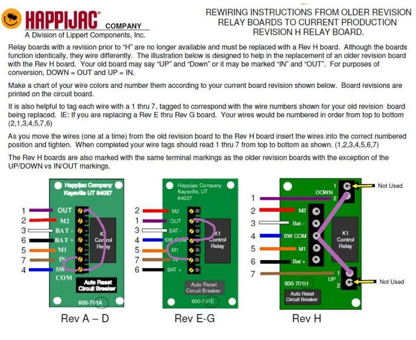 Bed Lift Circuit Board, Happijac 478684 Happijac Bed Lift Wiring Diagram on onan wiring diagram, wfco wiring diagram, shurflo wiring diagram, tekonsha wiring diagram, marinco wiring diagram, parallax power supply wiring diagram, pollak wiring diagram, blue ox wiring diagram, roadmaster wiring diagram, progressive industries wiring diagram, atwood wiring diagram, yamaha wiring diagram, splendide wiring diagram, norcold wiring diagram, reese wiring diagram, bargman wiring diagram,