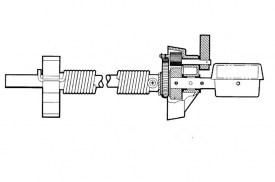 RV Awning Parts
